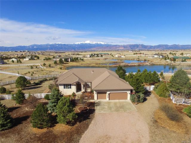 7220 Silver Ponds Heights, Colorado Springs, CO 80908 (MLS #9853085) :: 8z Real Estate