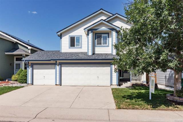 2259 Hyacinth Road, Highlands Ranch, CO 80129 (#9853147) :: The Heyl Group at Keller Williams