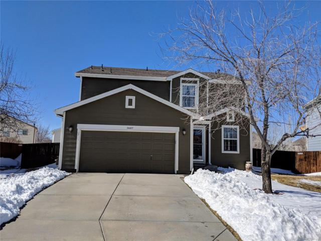 16605 E Phillips Place, Englewood, CO 80112 (#9853354) :: The Peak Properties Group