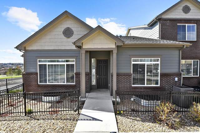6638 S Patsburg Street, Aurora, CO 80016 (#9853504) :: HomeSmart
