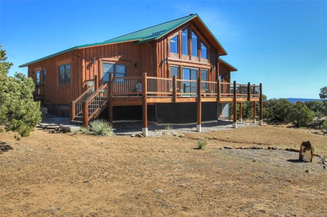 71 Moose Trail, Walsenburg, CO 81089 (#9853507) :: The Peak Properties Group