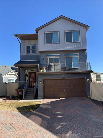 9288 Timberlake Loop, Colorado Springs, CO 80927 (#9853680) :: The DeGrood Team
