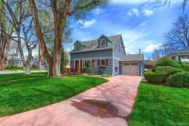 2860 S Ogden Street, Englewood, CO 80113 (#9853875) :: Relevate | Denver