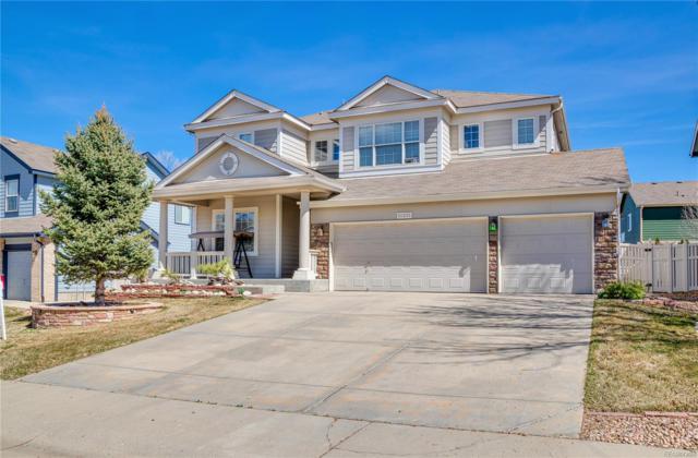 10212 Falcon Street, Firestone, CO 80504 (#9853902) :: Compass Colorado Realty