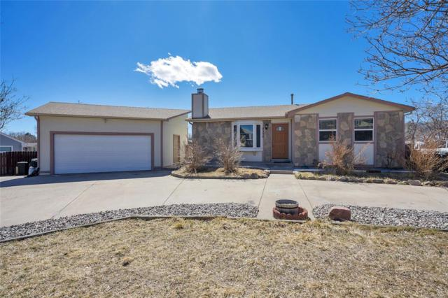 8290 W Massey Drive, Littleton, CO 80128 (#9854276) :: The Peak Properties Group