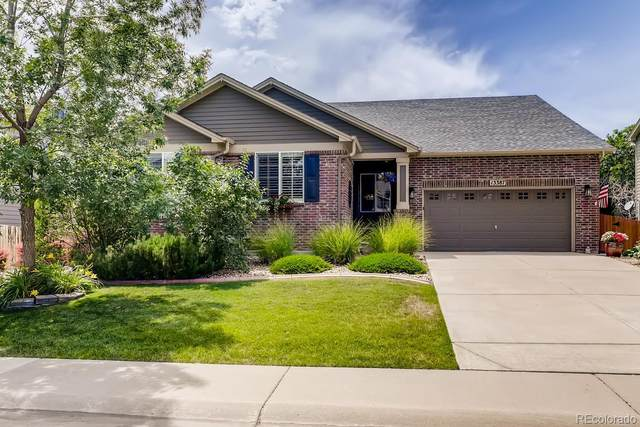13387 Kearney Street, Thornton, CO 80602 (#9854805) :: Peak Properties Group