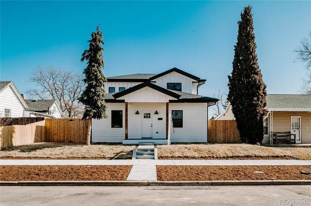4880 Irving Street, Denver, CO 80221 (#9854814) :: Finch & Gable Real Estate Co.