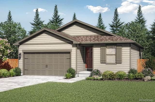 404 Depot Avenue, Keenesburg, CO 80643 (MLS #9855354) :: 8z Real Estate