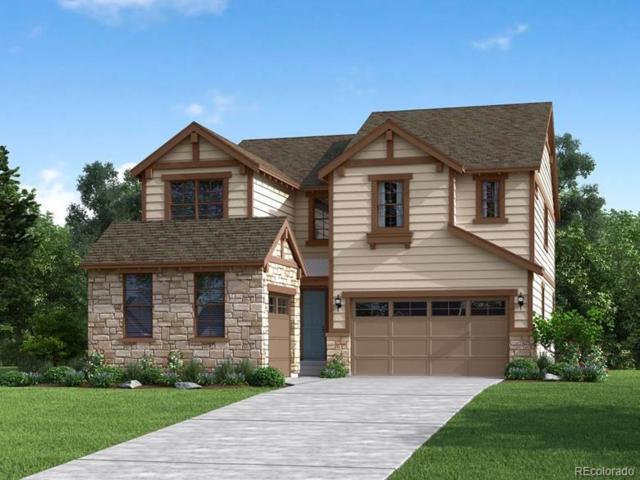 8295 Superior Circle, Littleton, CO 80125 (#9855459) :: Briggs American Properties