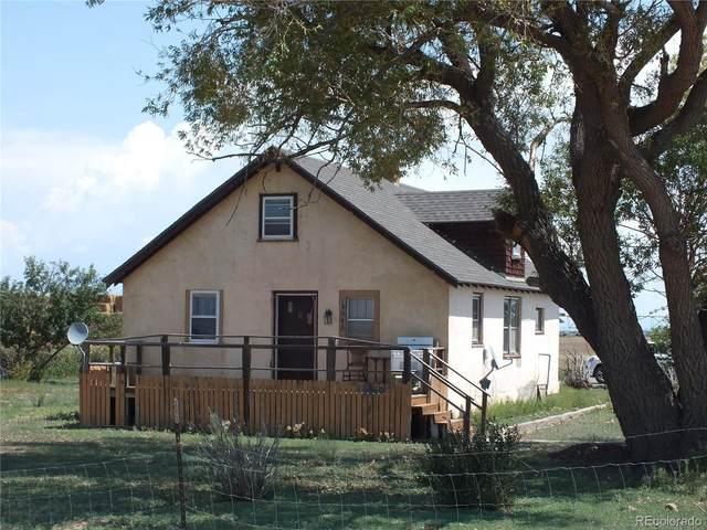 13340 County Road 101, Alamosa, CO 81101 (#9855462) :: Compass Colorado Realty