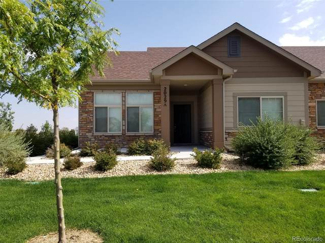 2029 S Flanders Way A, Aurora, CO 80013 (MLS #9855686) :: Bliss Realty Group
