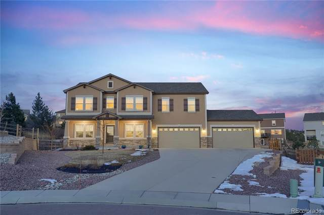 19671 Still River Court, Monument, CO 80132 (#9856092) :: Mile High Luxury Real Estate