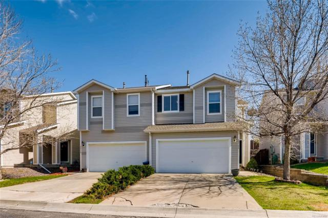22146 E Berry Place, Aurora, CO 80015 (#9856430) :: Wisdom Real Estate