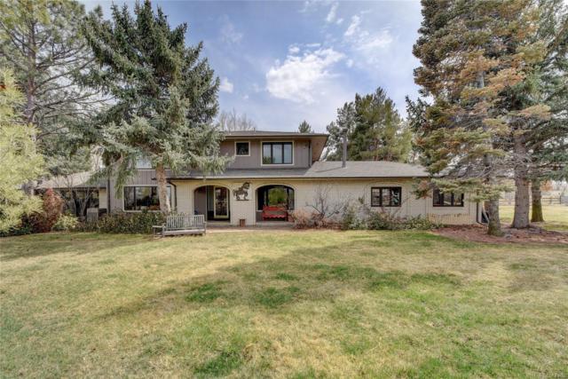 9884 Niwot Road, Longmont, CO 80504 (#9857212) :: House Hunters Colorado