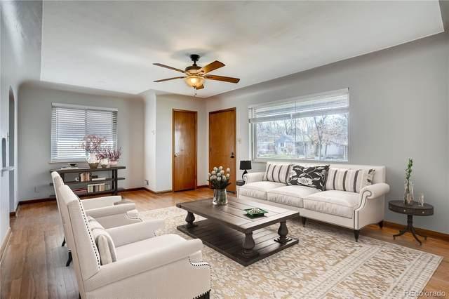 5166 Meade Street, Denver, CO 80221 (#9857671) :: The Griffith Home Team
