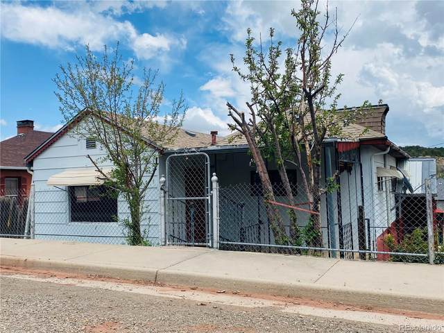 11G Elm Street, Cokedale, CO 81082 (MLS #9857762) :: 8z Real Estate