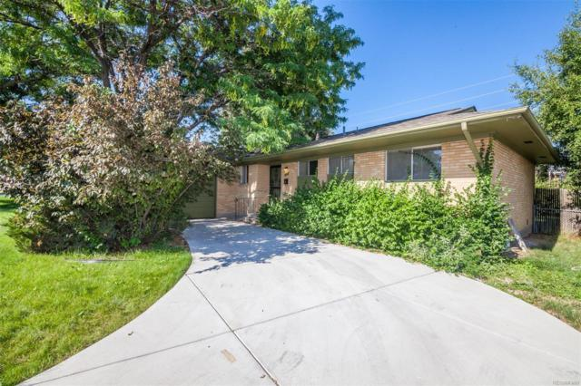 325 S Wheeling Way, Aurora, CO 80012 (#9858030) :: Structure CO Group