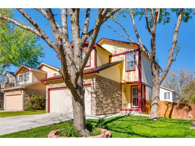 2664 W 80th Way, Westminster, CO 80031 (MLS #9858131) :: 8z Real Estate
