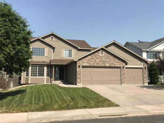 11468 Oswego Street, Henderson, CO 80640 (#9858542) :: The DeGrood Team
