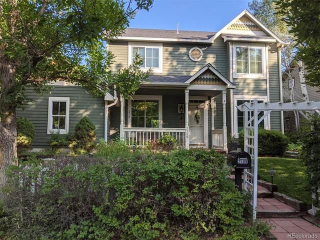 2508 Ravenwood Lane, Lafayette, CO 80026 (MLS #9858818) :: 8z Real Estate