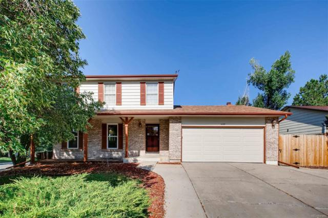 4495 S Biscay Way, Aurora, CO 80015 (#9859222) :: Bring Home Denver