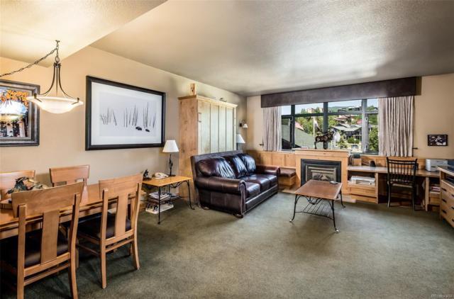 2300 Mount Werner Circle 213 & 214, Steamboat Springs, CO 80487 (MLS #9859319) :: 8z Real Estate