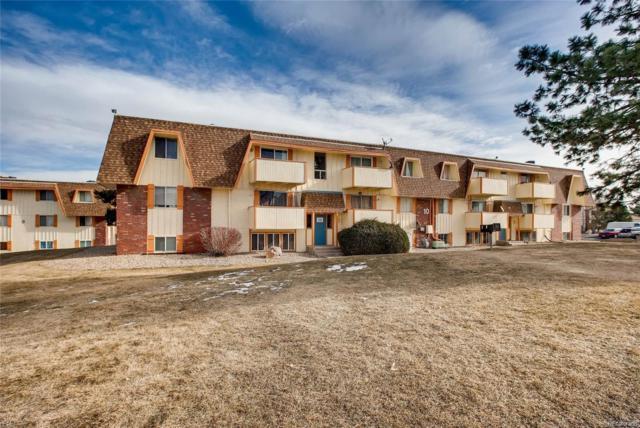 10211 Ura Lane 10-105, Thornton, CO 80260 (#9859451) :: The Pete Cook Home Group