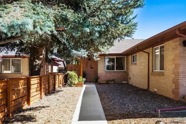 3682 Grape Street, Denver, CO 80207 (#9859672) :: Arnie Stein Team | RE/MAX Masters Millennium