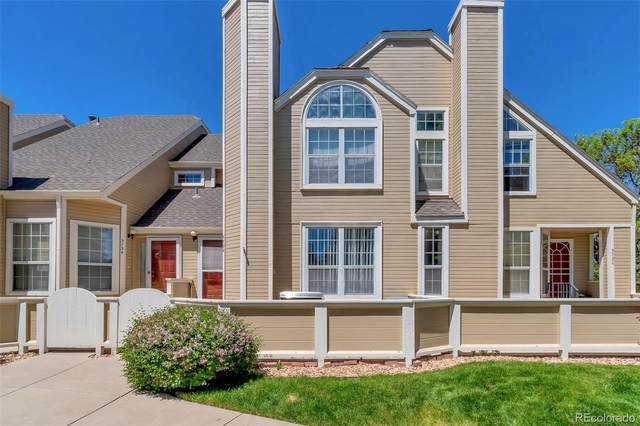 Address Not Published, , CO  (#9860050) :: iHomes Colorado