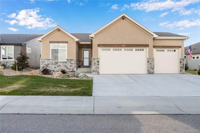 6191 Crooked Stick Drive, Windsor, CO 80550 (#9860074) :: Compass Colorado Realty