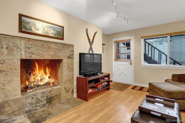 471 Hi Country Bld 6 Units 1 & 2 Drive, Winter Park, CO 80482 (MLS #9860297) :: 8z Real Estate