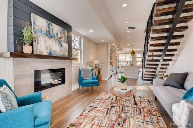 2124 S Bannock Street, Denver, CO 80223 (#9860598) :: The Peak Properties Group