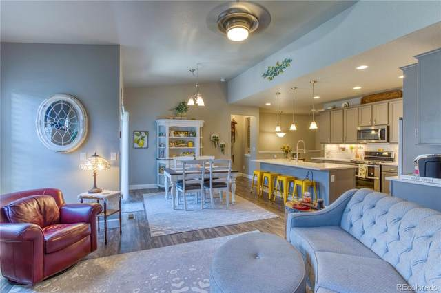 11884 Barrentine Loop, Parker, CO 80138 (MLS #9860772) :: 8z Real Estate