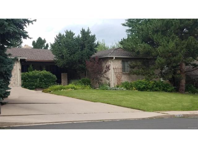 4183 S Zenobia Street, Denver, CO 80236 (MLS #9860808) :: 8z Real Estate