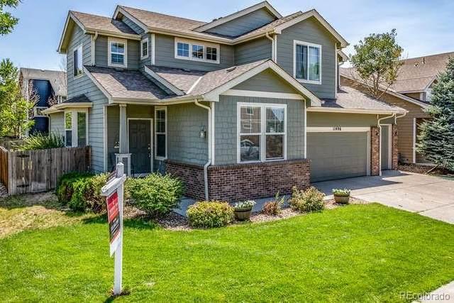 11496 E 119th Place, Henderson, CO 80640 (MLS #9860917) :: 8z Real Estate