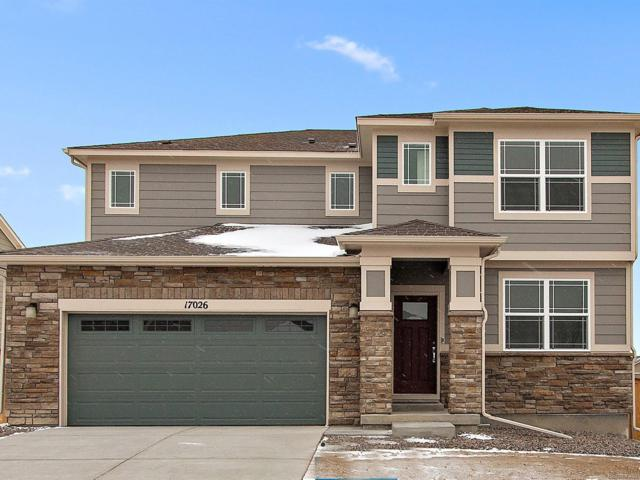 17026 Navajo Street, Broomfield, CO 80023 (#9861998) :: The HomeSmiths Team - Keller Williams
