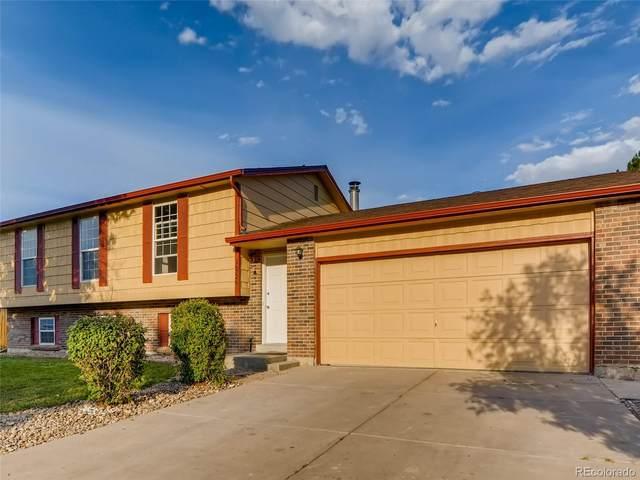 16726 E Louisiana Drive, Aurora, CO 80017 (MLS #9862300) :: 8z Real Estate