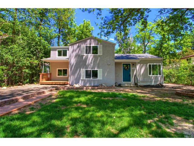 2686 Newland Street, Wheat Ridge, CO 80214 (MLS #9862395) :: 8z Real Estate
