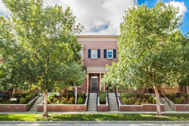 8330 E 29th Avenue, Denver, CO 80238 (#9862435) :: Ben Kinney Real Estate Team