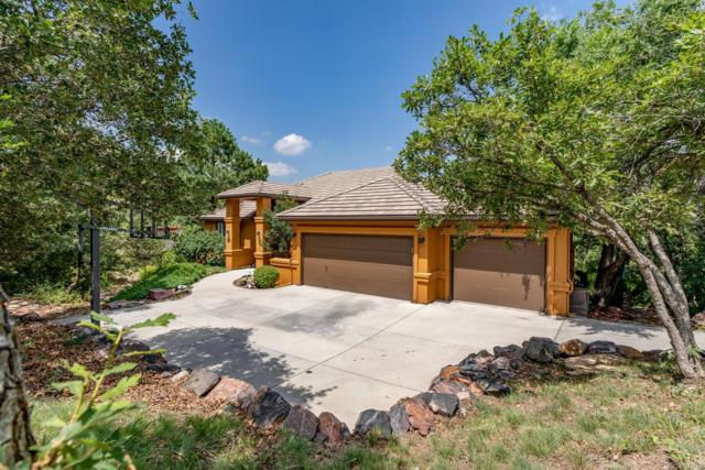 5655 Indian Paint Run, Littleton, CO 80125 (#9862601) :: Arnie Stein Team | RE/MAX Masters Millennium