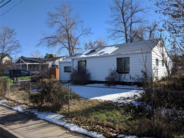 2730 W Amherst Avenue, Denver, CO 80236 (#9862603) :: The Heyl Group at Keller Williams