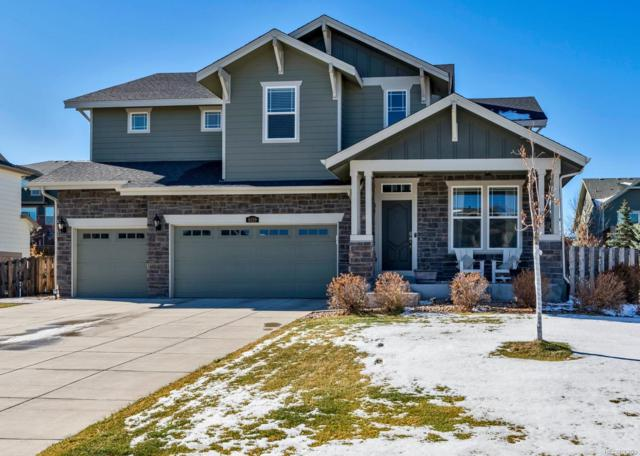 6159 S Oak Hill Way, Aurora, CO 80016 (#9863200) :: The DeGrood Team