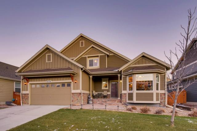 6326 Ruby Hill Drive, Frederick, CO 80516 (#9863287) :: Bring Home Denver