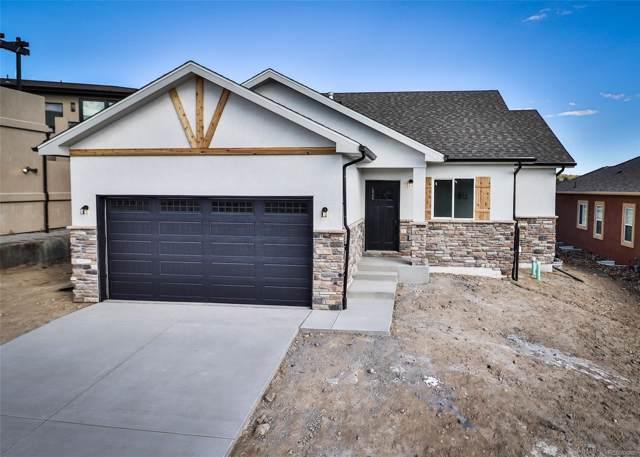 4720 Farmingdale Drive, Colorado Springs, CO 80918 (MLS #9863386) :: Colorado Real Estate : The Space Agency