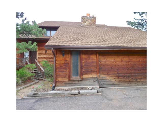 7150 Fox Court, Larkspur, CO 80118 (MLS #9864171) :: 8z Real Estate