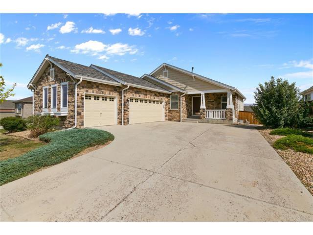 23677 E Bellewood Drive, Aurora, CO 80016 (MLS #9864305) :: 8z Real Estate