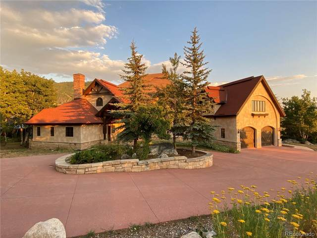 2476 & 2474 Ridge Road, Steamboat Springs, CO 80487 (#9864583) :: The Healey Group
