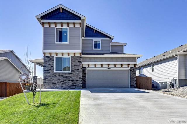 13461 Park Meadows Drive, Peyton, CO 80831 (#9864704) :: Berkshire Hathaway HomeServices Innovative Real Estate