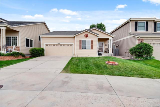 12404 Nate Circle, Parker, CO 80134 (#9864885) :: The Pete Cook Home Group