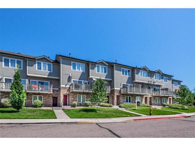 2763 W Riverwalk Circle E, Littleton, CO 80123 (MLS #9865851) :: 8z Real Estate
